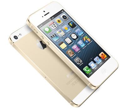 Cách nhận biết iPhone 5s Lock và Quốc tế