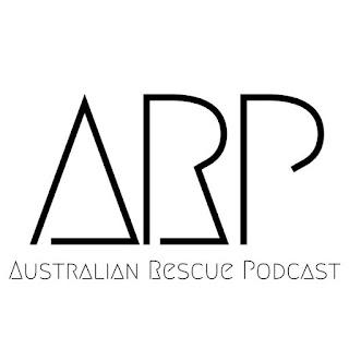Australian Rescue Podcast