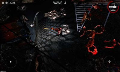 Dead On Arrival 2 Apk v0.3.2 Mod (Unlimited Ammo and Credits)
