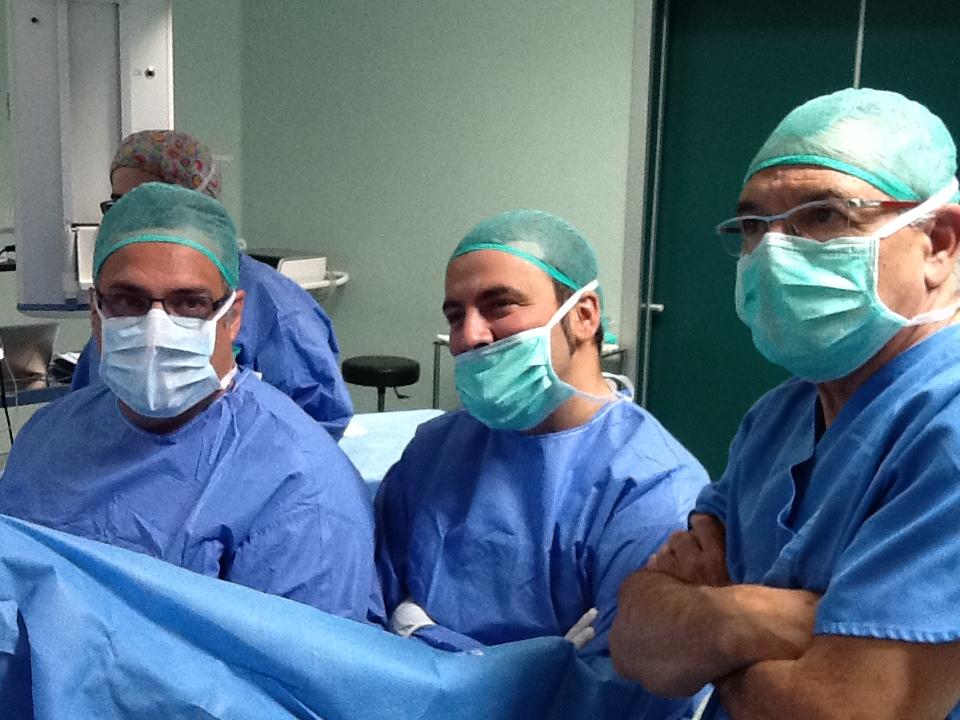 40 aniversario de adenoma de próstata