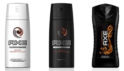 A embalagem chamava a atenção pela cor preta nada convencional em um  segmento ainda carente de marcas e sem sofisticação. O produto estava  disponível com ... fea612bfea5ca