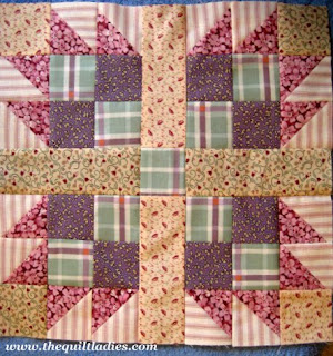Presidential Chair Quilt Pattern for Free