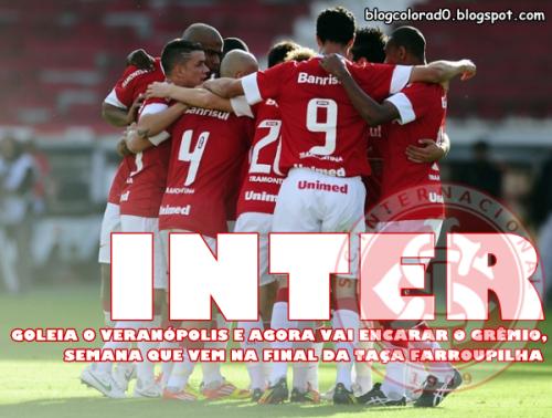 O Inter na tarde deste domingo 198a82c55bb3c