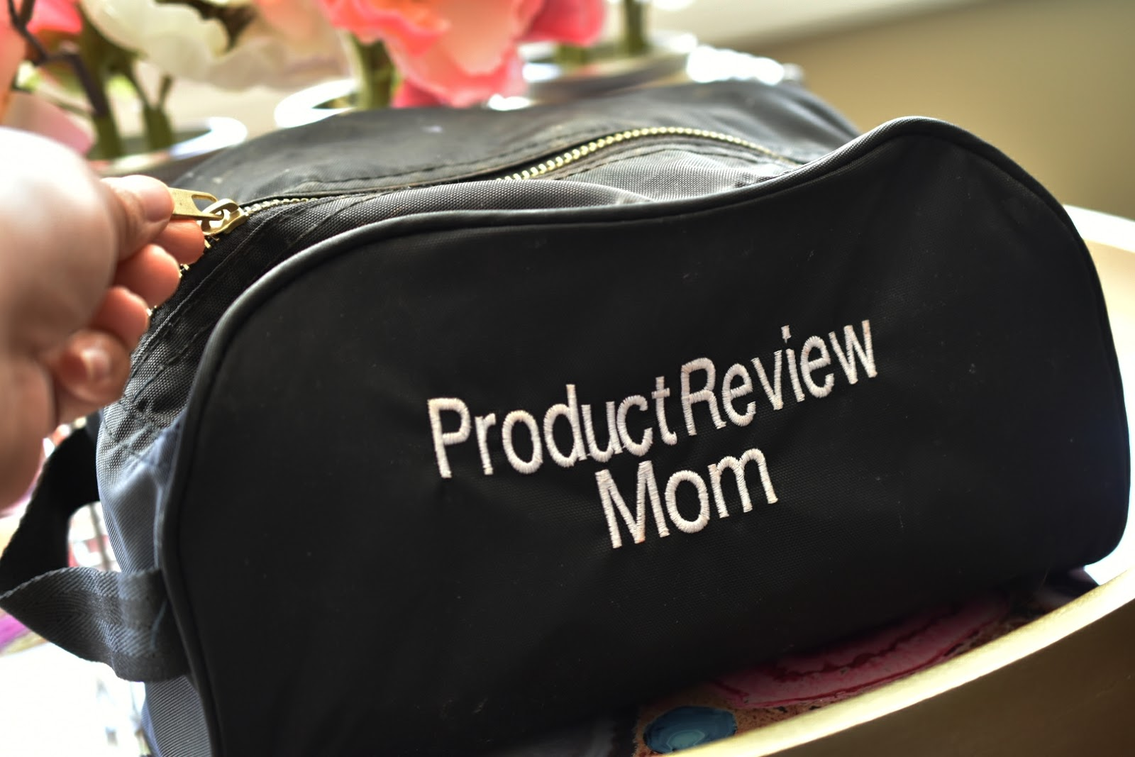Travel Friendly Makeup Kits  via  www.productreviewmom.com