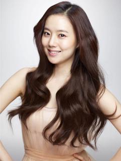 Biodata Moon Chae Won Terbaru