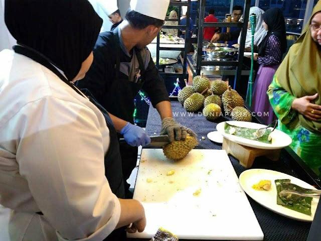 lokasi berbuka puasa di Putrajaya