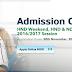 Kaduna Poly 2016/2017 HND Weekend, HND & ND Evening Programmes Application Out