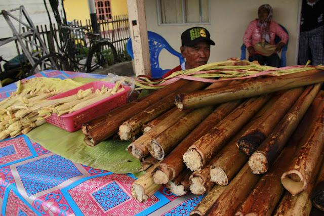Sejarah Lebaran Ketupat Di Gorontalo