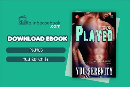 Download Novel Played by Yuu Serenity Pdf