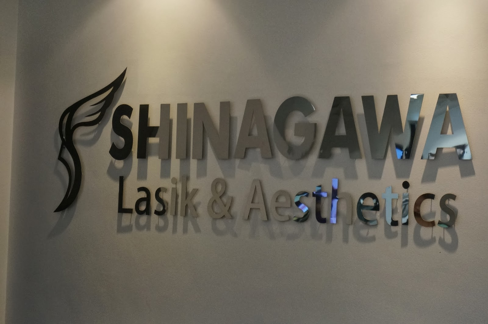 Occasions of JOY: Shinagawa Lasik & Aesthetics Philippines