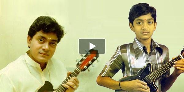 Listen to Mandolin U. Srinivas Songs on Raaga.com