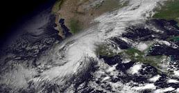 ¿Qué significa soñar con huracanes?