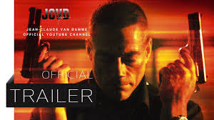 FILM Wake of Death Trailer Jean-Claude Van Damme