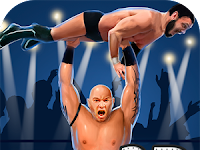 Download Wrestling Fighting Revolution Apk (Mod Money) v1.0 Terbaru 2016