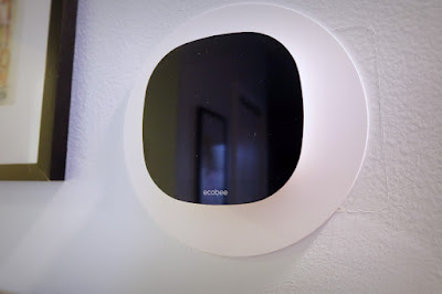 ecobee3 lite thermostat install
