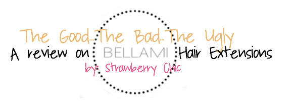 hair extensions, cheap hair extensions, extension review, bellman hair