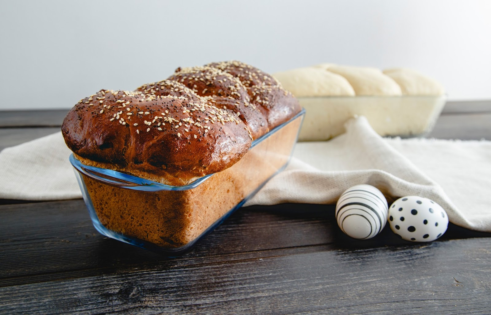 How To Make Challah Bread: Easter Recipe