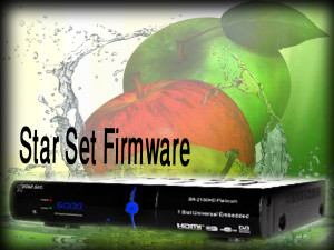 Starsat SR- Digital Satellite Receiver All Model Firmware Software
