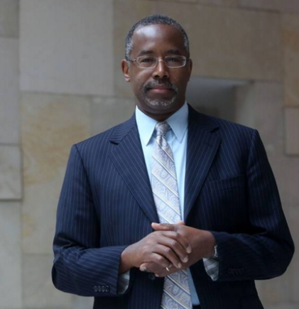 ben carson dropping out presidential race