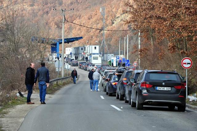 Σερβία και Κόσοβο «δοκιμάζουν τα νερά» για ανταλλαγή εδαφών