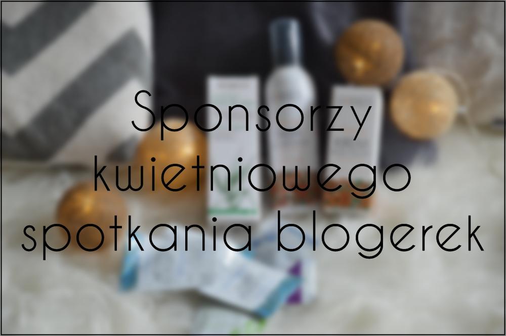 UPOMINKI Z KWIETNIOWEGO SPOTKANIA BLOGEREK + NOWY FILMIK
