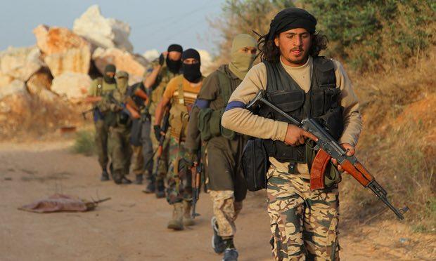 US drone strike in Syria kills top al-Qaida leader, jihadis say