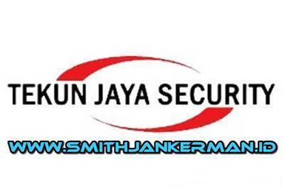 Lowongan PT. Tekun Jaya Security Pekanbaru April 2018