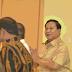 Prabowo : Semoga PKS Selalu Diridhoi Allah SWT