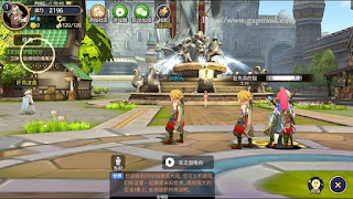 Download Dragon Nest Mobile: Awake v1.11 Apk
