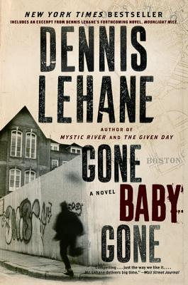The Book Review Flashback Friday Gone Baby Gone By Dennis Lehane Feature And Review