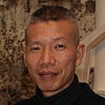 現年49歲的蔡國強 | © caiguoqiang.com