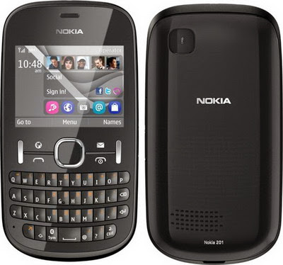 Download Firmware Nokia Asha 201 RM-799 Version 11.95