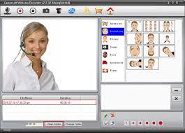اليكم برنامج Webcam Video Capture برابط مباشر