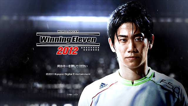 Winning Eleven 2012 Android Apk Download Patch 2016