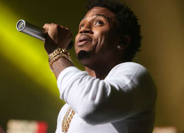 Singer Trey Songz declines plea offer in assault case