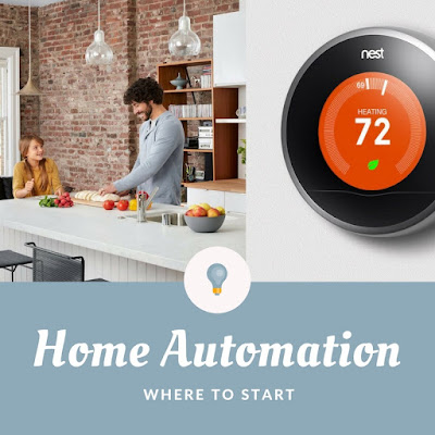 Smart Home Automation - How To Start
