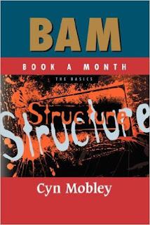 BAM - Book A Month