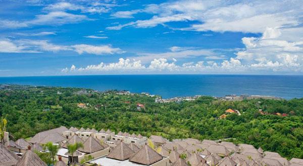 Chateau De Bali Ungasan For Sale