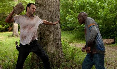 The Walking Dead 2x01: La strada da percorrere ...diteci la vostra !!!