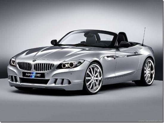 Harga BMW Z4 - Daftar Harga Mobil Baru dan Mobil Bekas