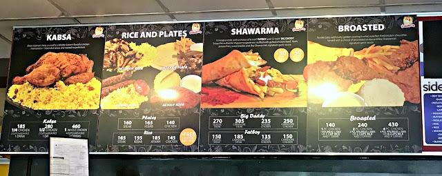 Boy Shawarma