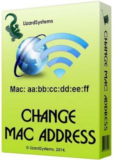 Change MAC Address Portable