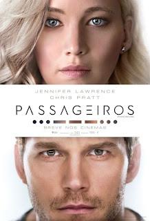 Review Passageiros
