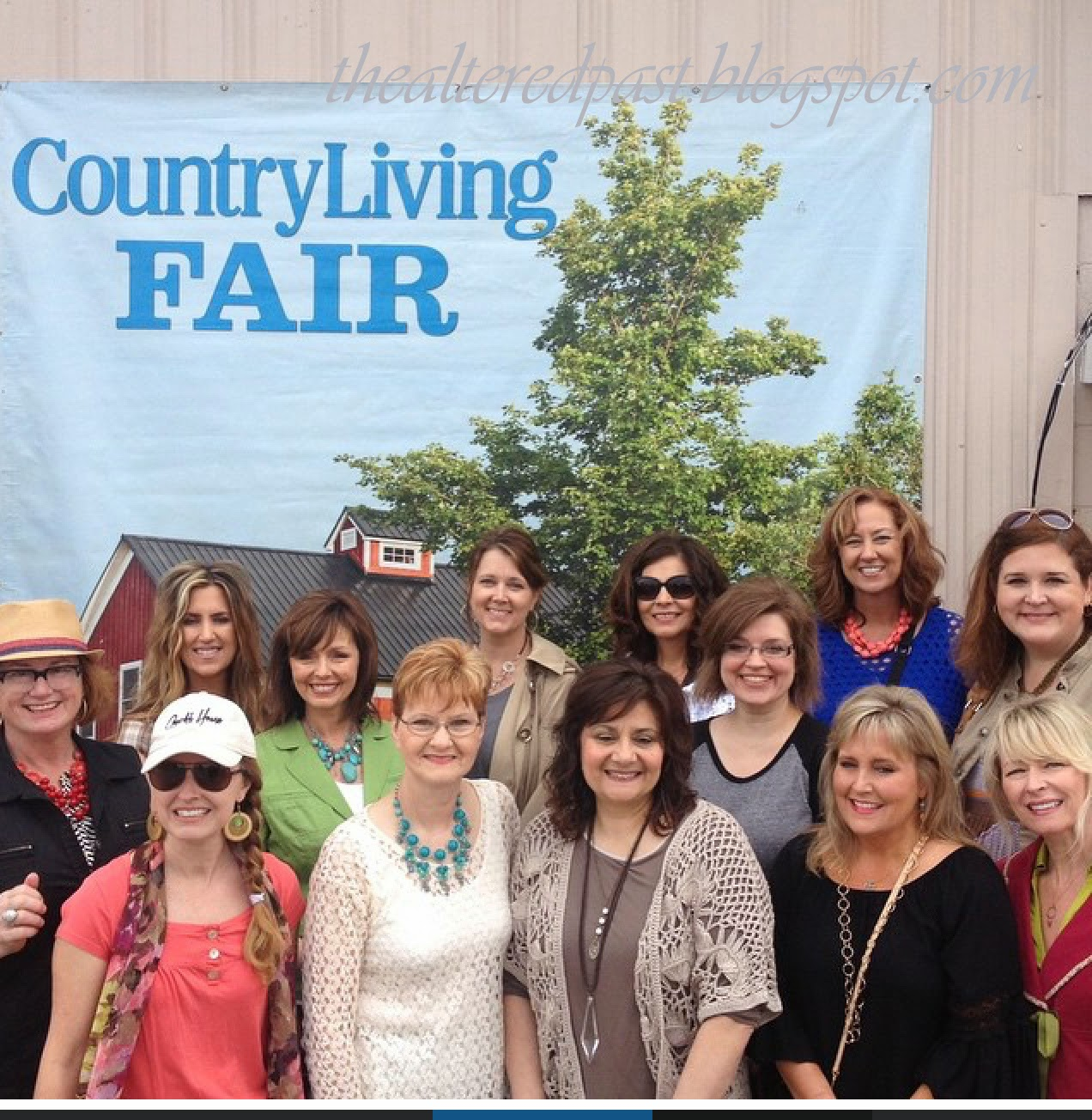 country living fair nashville influencers group