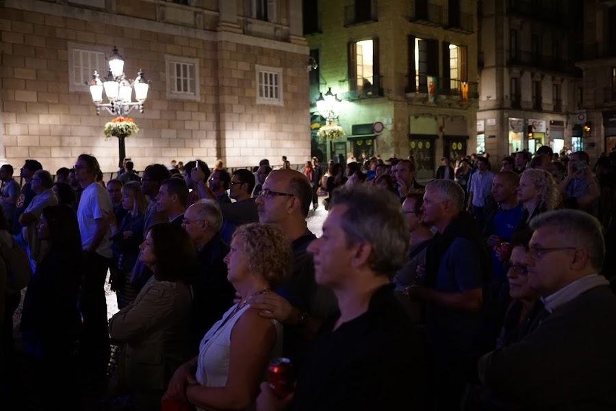 """Concert """"Kaulakau i la Cobla Ciutat de Barcelona"""", dins de """"Mercè Música"""""""