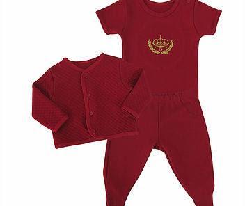 atacado moda bebê grow up pra revender
