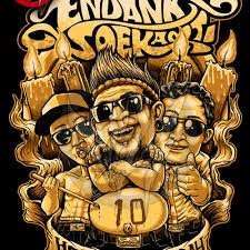 Endank Soekamti Full Album Lengkap Mp3