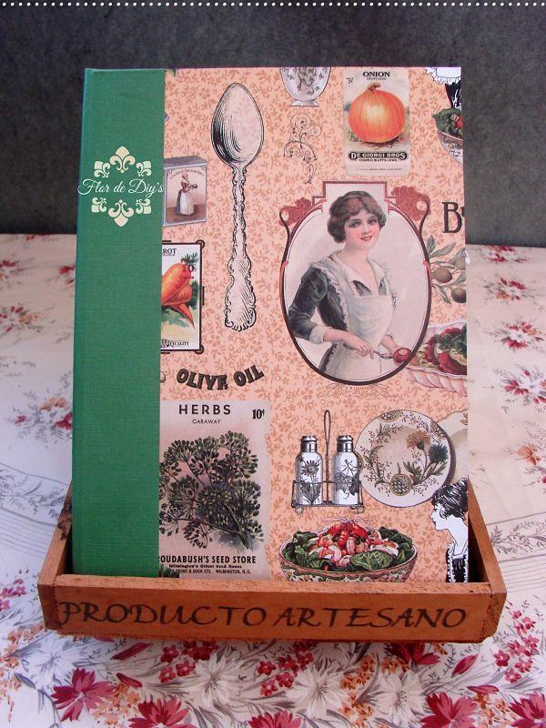 recetario-de-cocina-flor-de-diys