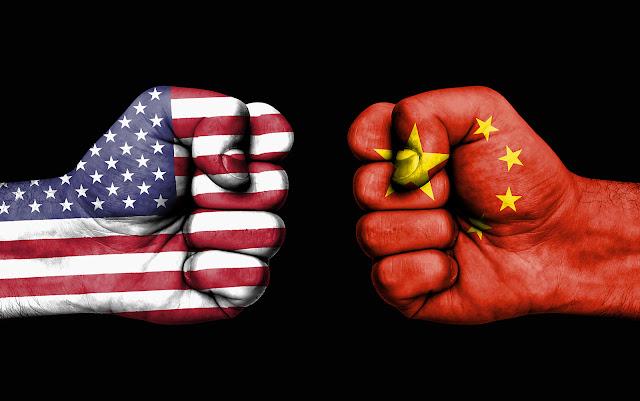 貿易戰火中「西進就業賺大錢」?媒體不會告訴你的三大風險