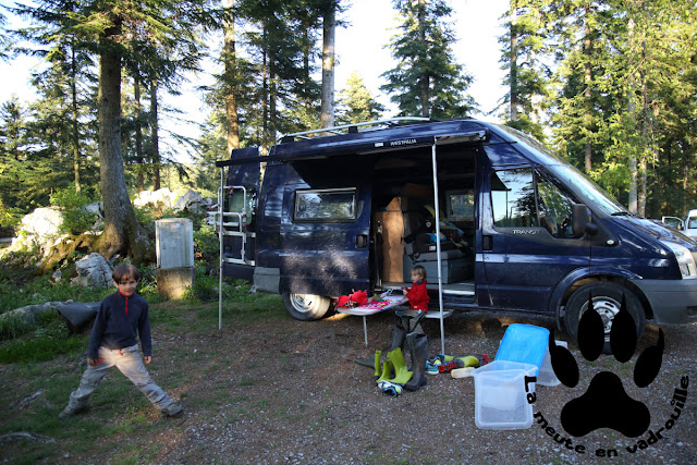 camping-fourgon-big-nugget-slovenie